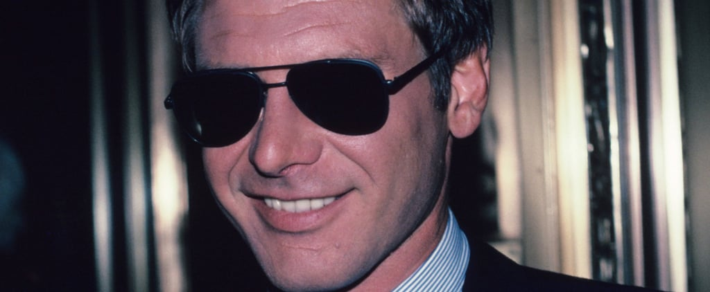 14 Photos That Will Make You Appreciate the Beauty of Young Harrison Ford