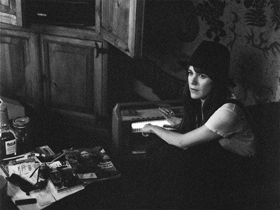 Jenny Lewis Acid Tongue Album Review