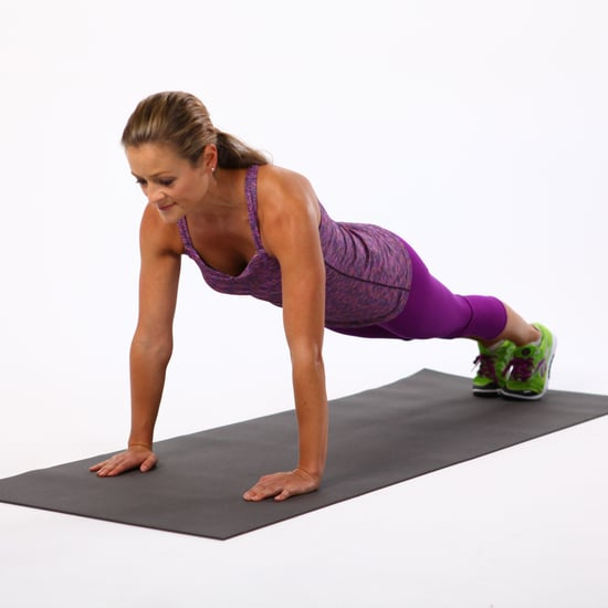 How to Do a Proper Push-Up