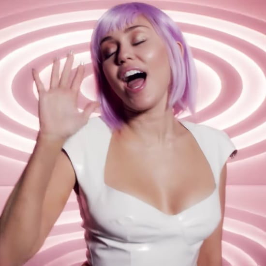Miley Cyrus Singing Ashley O. Songs on Black Mirror