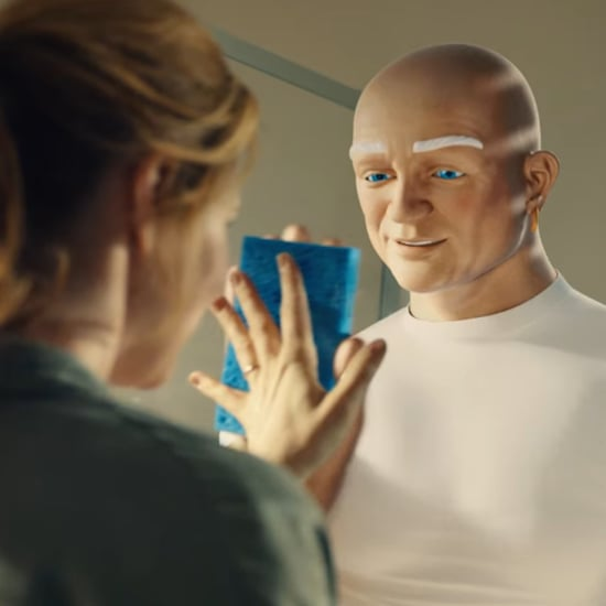 Mr. Clean Super Bowl Commercial Memes