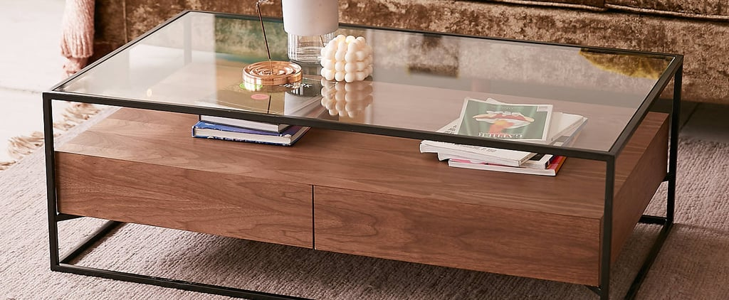 Best Space-Saving Coffee Tables