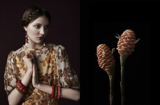 See Elke Kramer's Spring Summer 2012 Look Book and Shop Her Stand Out Accessories Online!