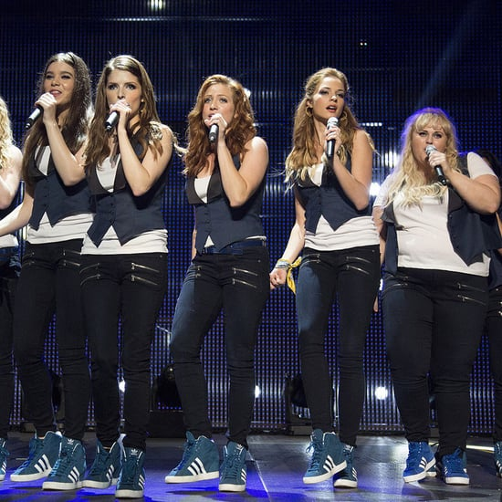 Songs in Pitch Perfect 2