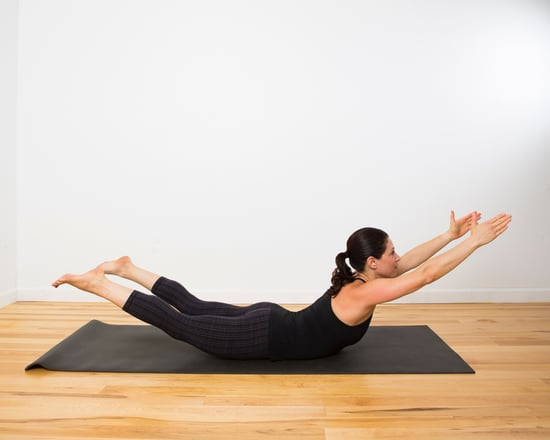 Bodyweight Exercise For Core