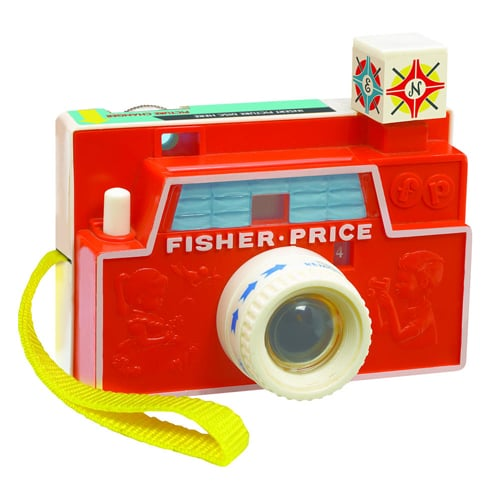 Cool Cameras For Kids