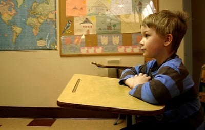 Educating Resistant Teachers About Special Needs