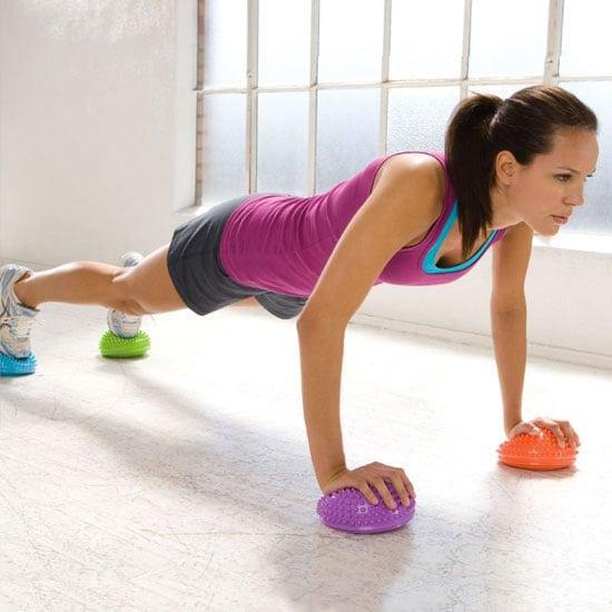 Balance Fitness Equipment