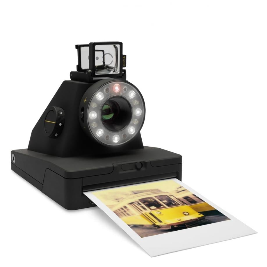Paul Smith The Impossible Project I-1 Analogue Instant Camera