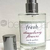 Fresh Strawberry Flowers Eau de Parfum