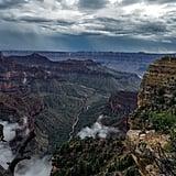 Time-Lapse Grand Canyon Video