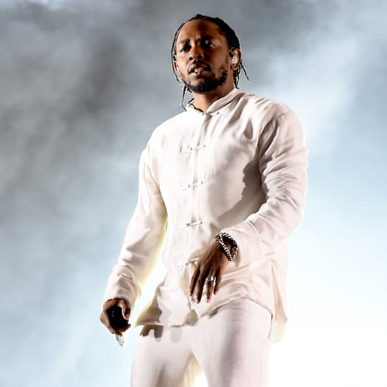 Kendrick Lamar Wins 2018 Pulitzer Prize in Music For Damn