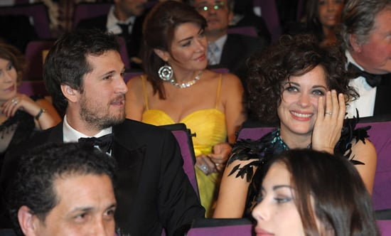 Marion Cotillard Is Pregnant with Guillaume Canet's Baby 2011-01-10 11:23:35