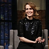 Sarah Paulson as Xandra
