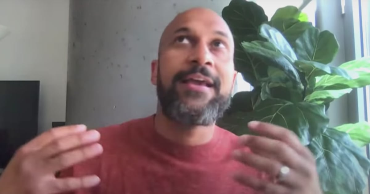 """Allow Keegan-Michael Key to Explain Why """"All Lives Matter"""" Is an Unacceptable Response"""