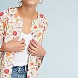 Bl-nk Annette Floral Jacket