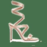 Gianvito Rossi Opera Sandals