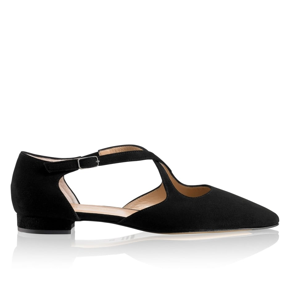 Kate Middleton Owns These Strappy Flats