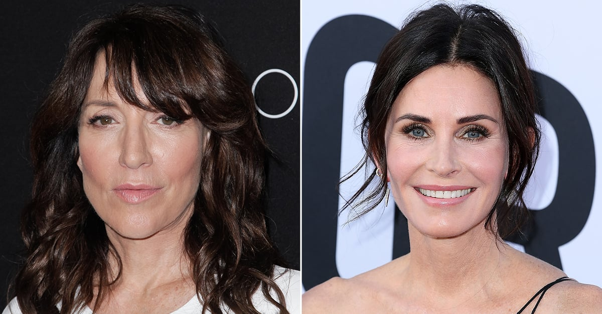 Matchless answer Courtney cox having sex will not