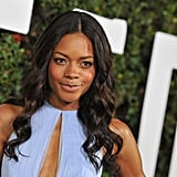 Sexy Naomie Harris Pictures