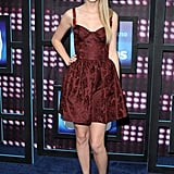 Taylor Swift at the 2010 CMT Awards