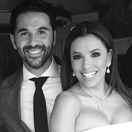 Eva Longoria and Jose Antonio Baston's Wedding Instagrams