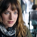 Anastasia Steele From Fifty Shades of Grey