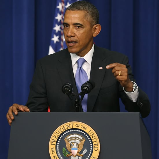 President Obama's NSA Speech January 2014 | Video