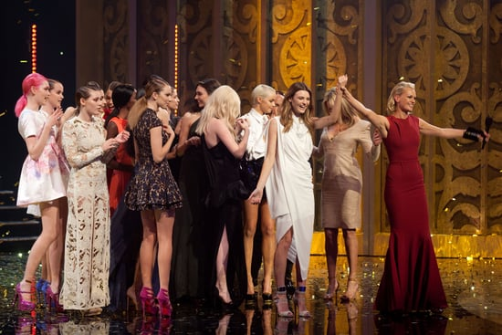 Pictures of Celebrities at the 2011 Australia's Next Top Model Finale as well as Montana Cox Winning! Scoop our Rewind Gallery!