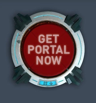 Portal Free on Steam For Mac