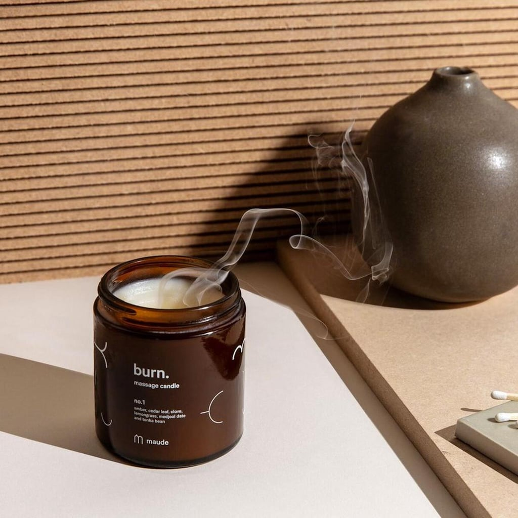 The Best Massage Candles