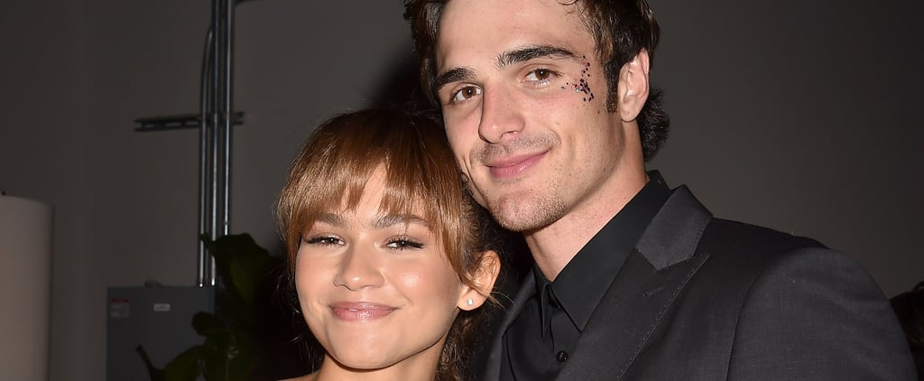 Jacob Elordi Talks Zendaya Dating Rumors in GQ Australia