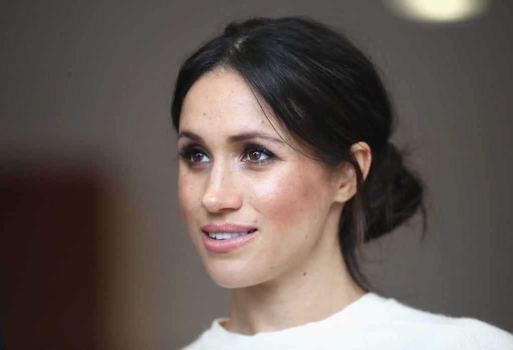Markle's Story Can Shine a Light For Others