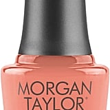Morgan Taylor The Color of Petals Professional Nail Lacquer in Young, Wild, & Freesia