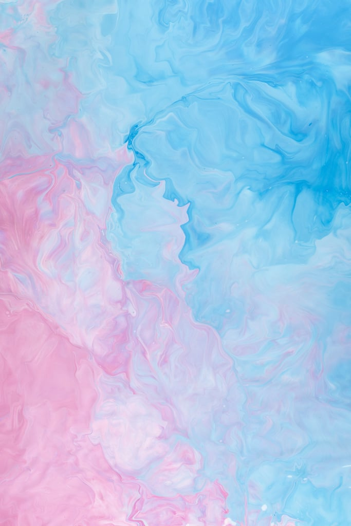 Pastel Pink And Blue Iphone Wallpaper Best Ios 14 Wallpaper Ideas For Your Home Screen Aesthetic Popsugar Technology Uk Photo 14