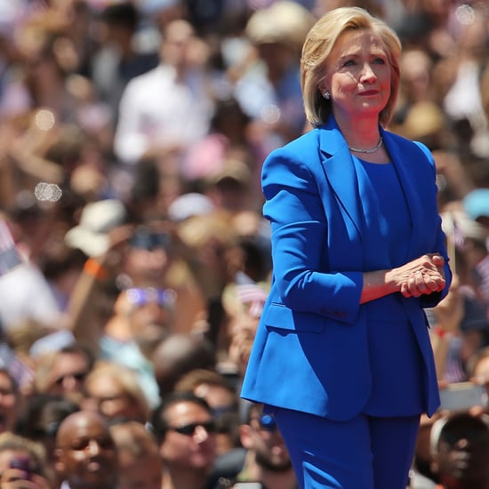 Hillary Clinton Emotional Campaign Video