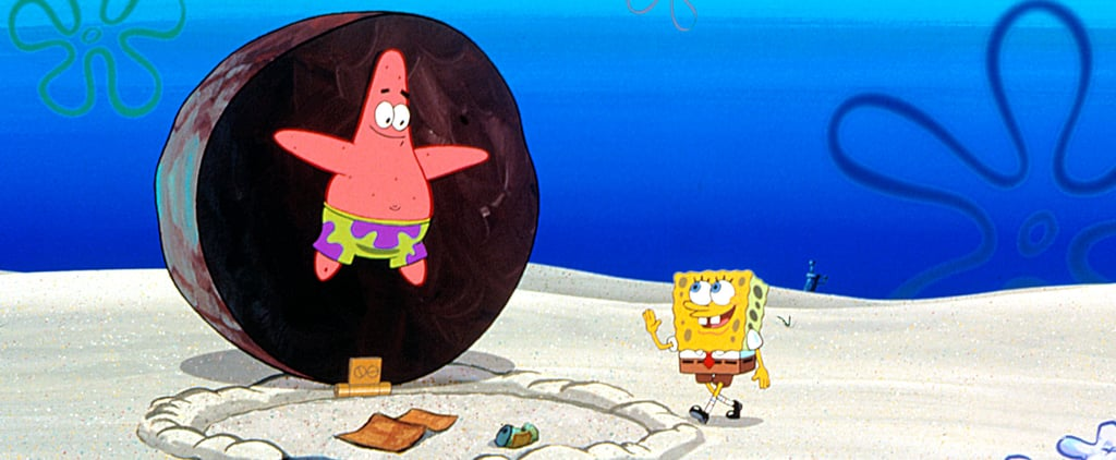 The Patrick Star Show Is Coming to Nickelodeon This Summer!