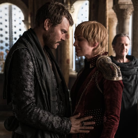 Who Is Actually the Father of Cersei's Baby?