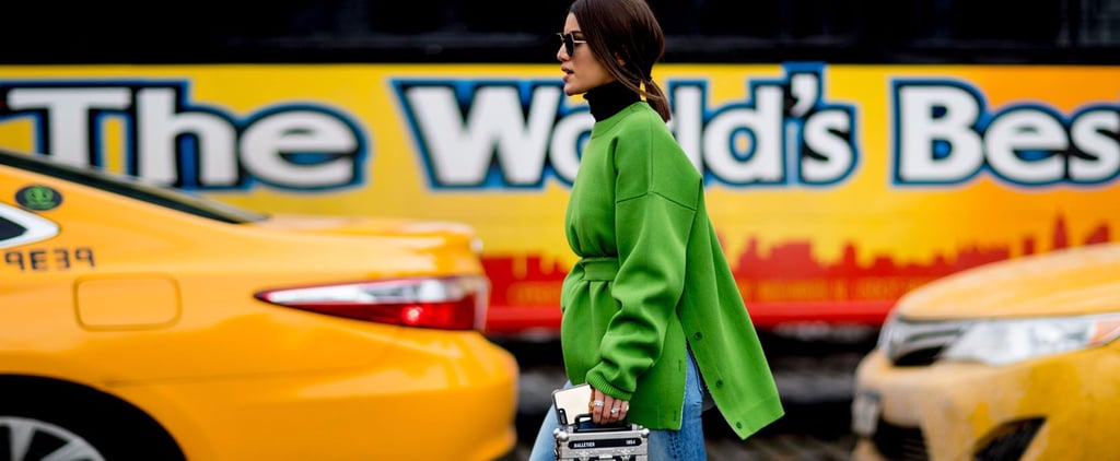 That's a Wrap — See All the Best Street Style From New York Fashion Week