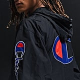 Champion & UO Anorak Jacket