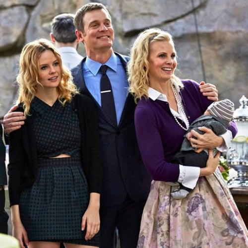 Parenthood Finale Deleted Scenes