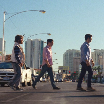 The Hangover Part 3 Full Trailer