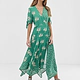 RahiCali Weekend Wrap Dress