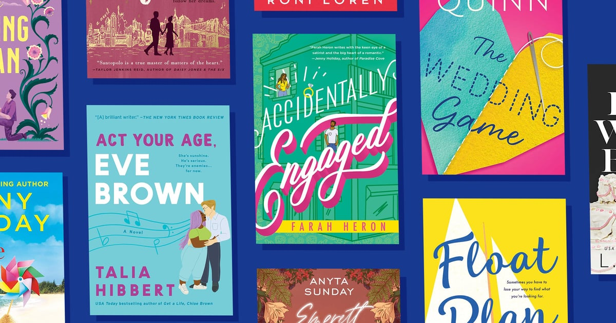 The 10 Best New Romance Books of March 2021 Are Perfect For Ringing In Spring.jpg