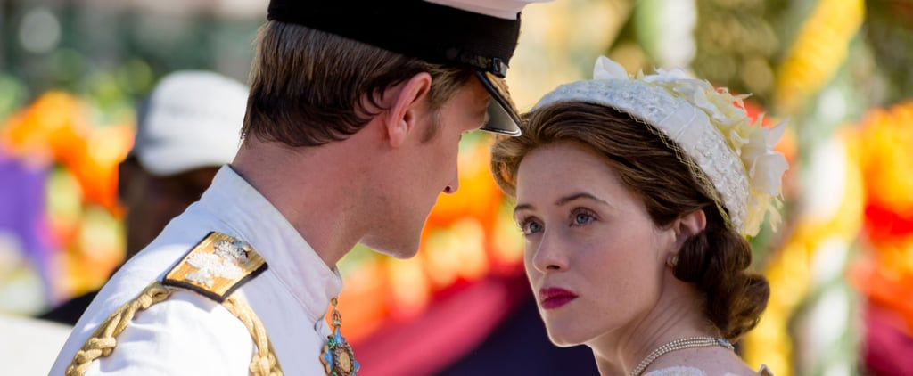 Netflix Dared to Pay Queen Claire Foy Less Than Matt Smith For The Crown
