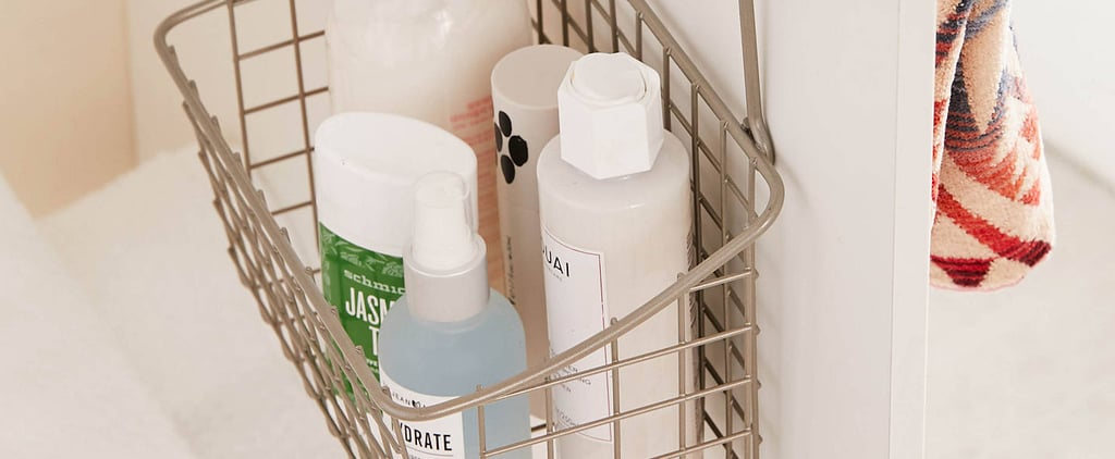 Best Bathroom Organisers