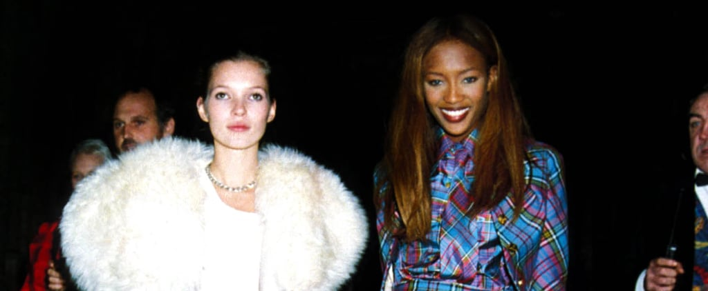 Best Celebrity '90s Fashion Moments