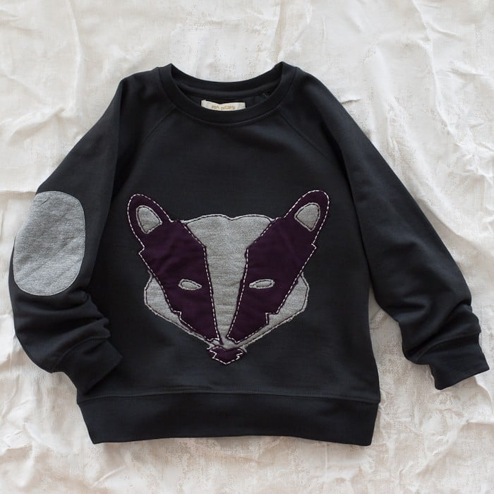 Soft Gallery Badger Sweatshirt