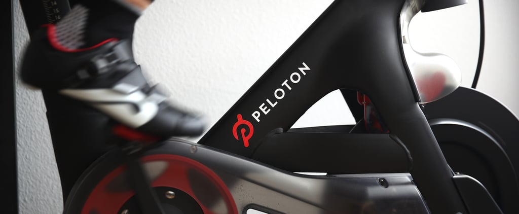 How Getting a Peloton Improved My Mental Health