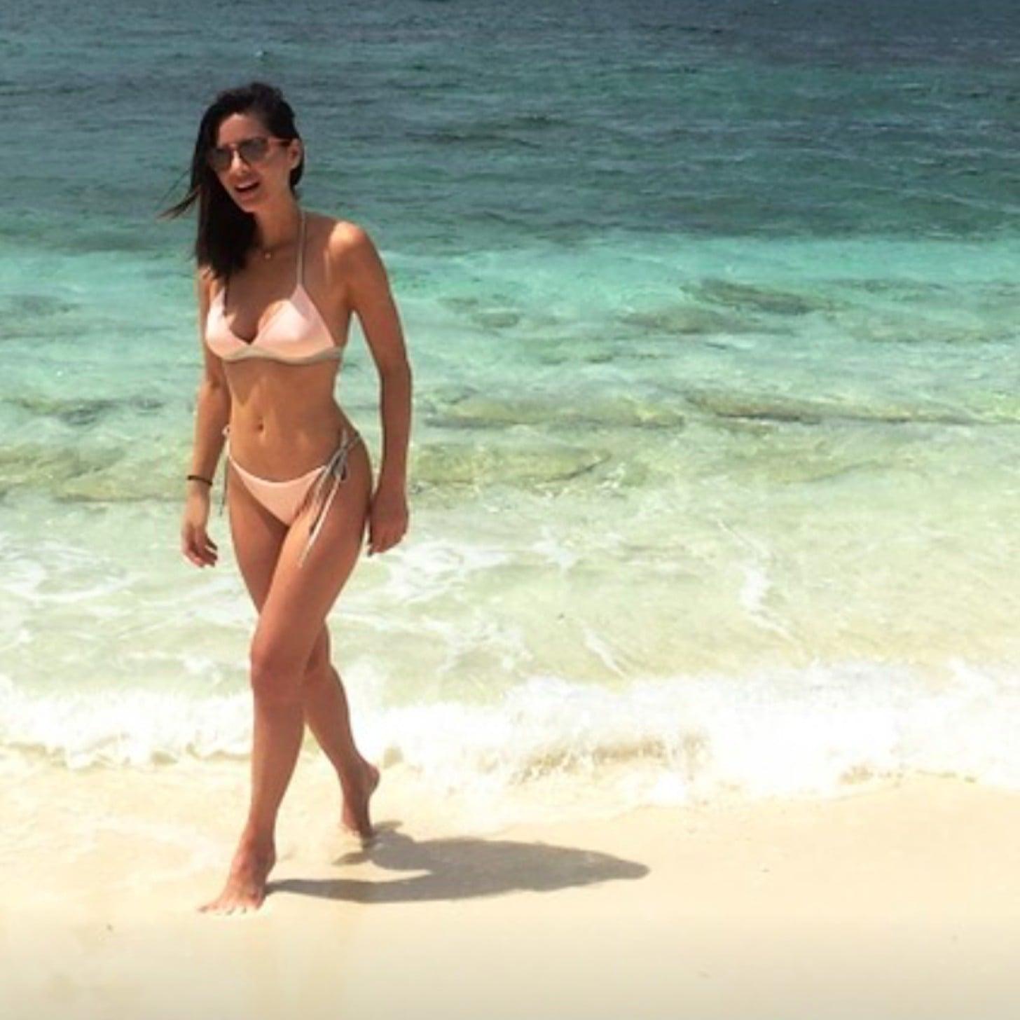 Green Bikini Swimwear